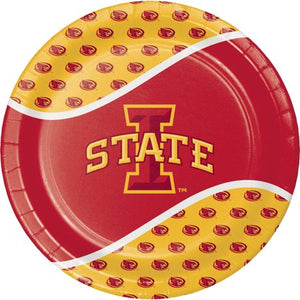 Iowa State Dinnerware