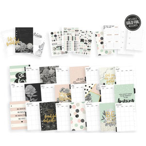 A5 Planner Boxed Set- Robin's Egg