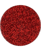 Red Sequin Trivet
