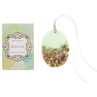 Sea Glass Wax Sachet