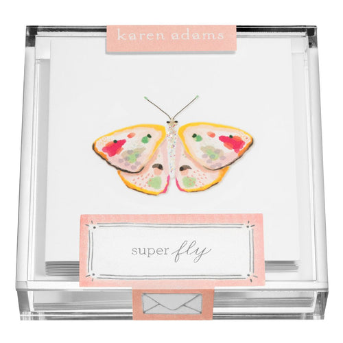 Butterfly Gift Enclosures