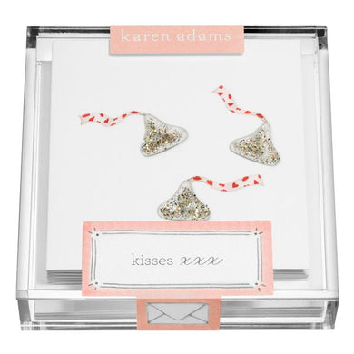 Kisses Gift Enclosures