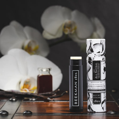 Vanilla Absolute Lip Balm