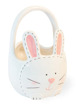 Load image into Gallery viewer, Bun Bun Bunny Basket