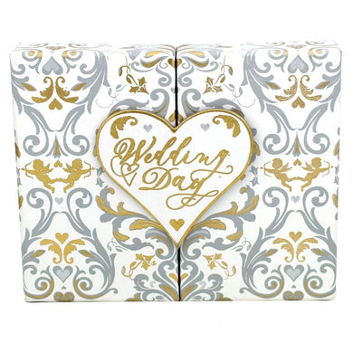 Happy Couple Gift Card Box