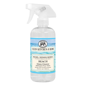 Beach Glass Cleaner