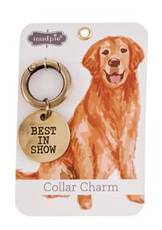 Dog Collar Charm (Best In Show)