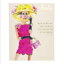 Barbie Spring Boxed Cards