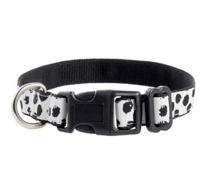 Dalmatian Dog Collar Small