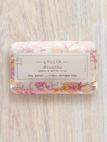 Breathe Shea Butter Soap
