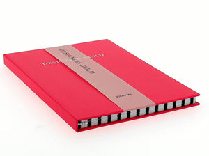 Franchini Fuchsia Journal