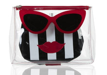 Load image into Gallery viewer, Marilyn Wash Bag and Make Up Set