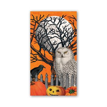 Trick or Treat Guest Towels