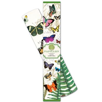 Papillon Drawer Liners