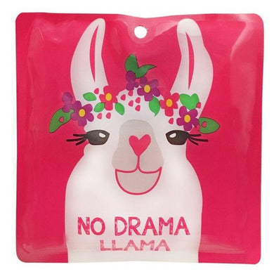 Freeze n' Go Reusable Ice Sheet (Llama)