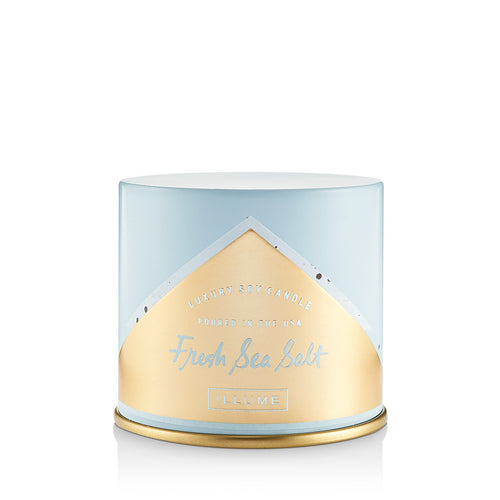 Fresh Sea Salt Vanity Tin