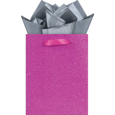 Tutti Darling Glitter Gift Bag