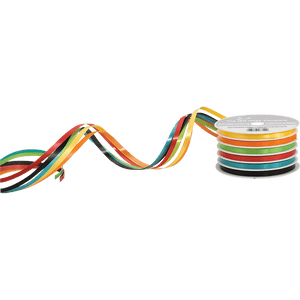Party On 6 Channel Ribbon
