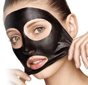Natural Peel off Masks