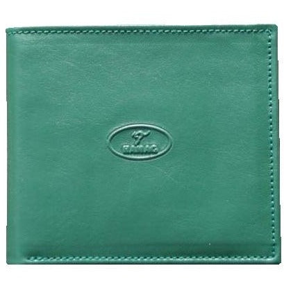 Kangaroo Leather Hip Wallet with Coin Purse - Colours