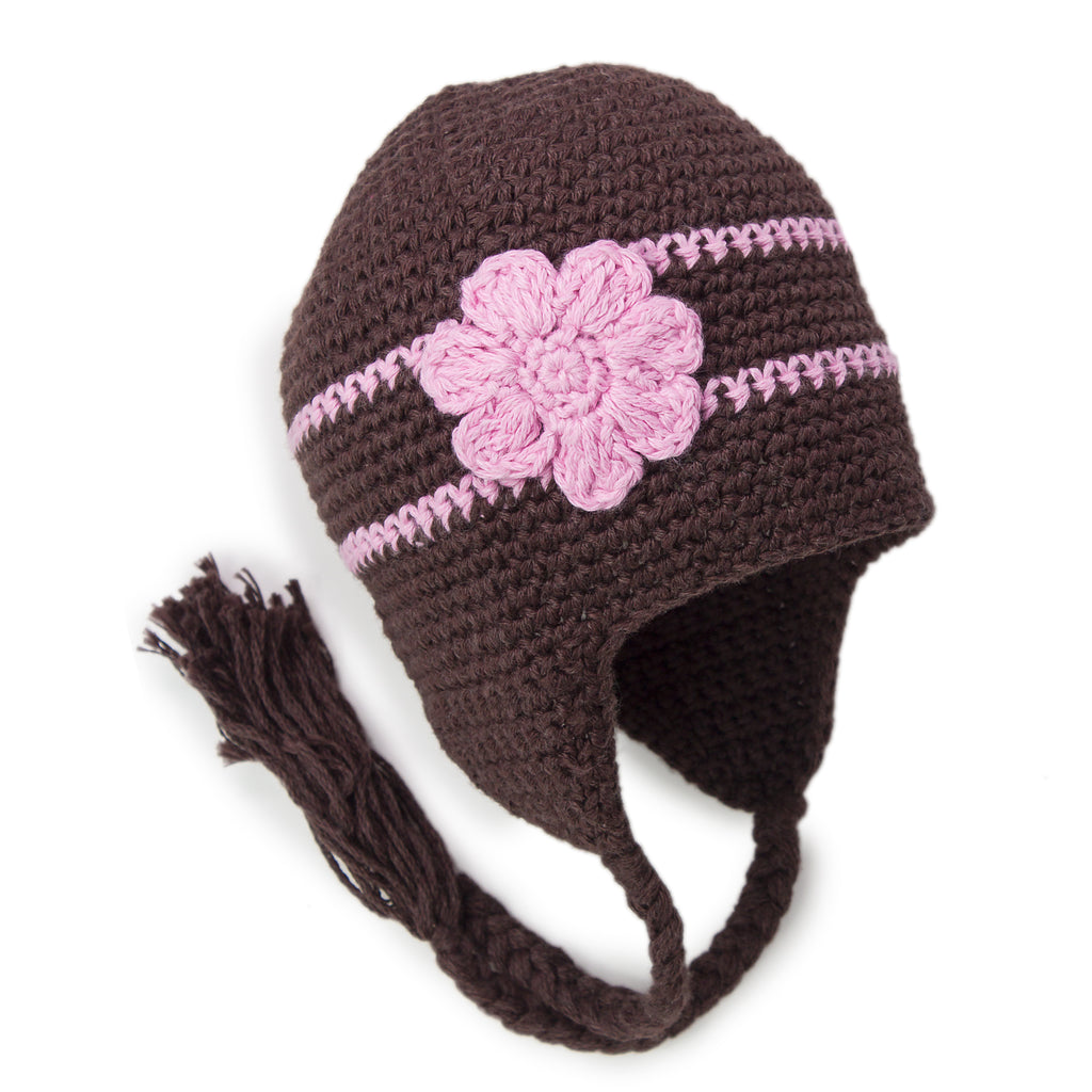 Blossom Handcrafted Hat - Chizipoms