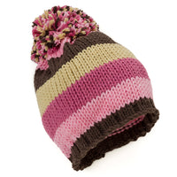 Beanie hat: Multi Color 1 - Chizipoms