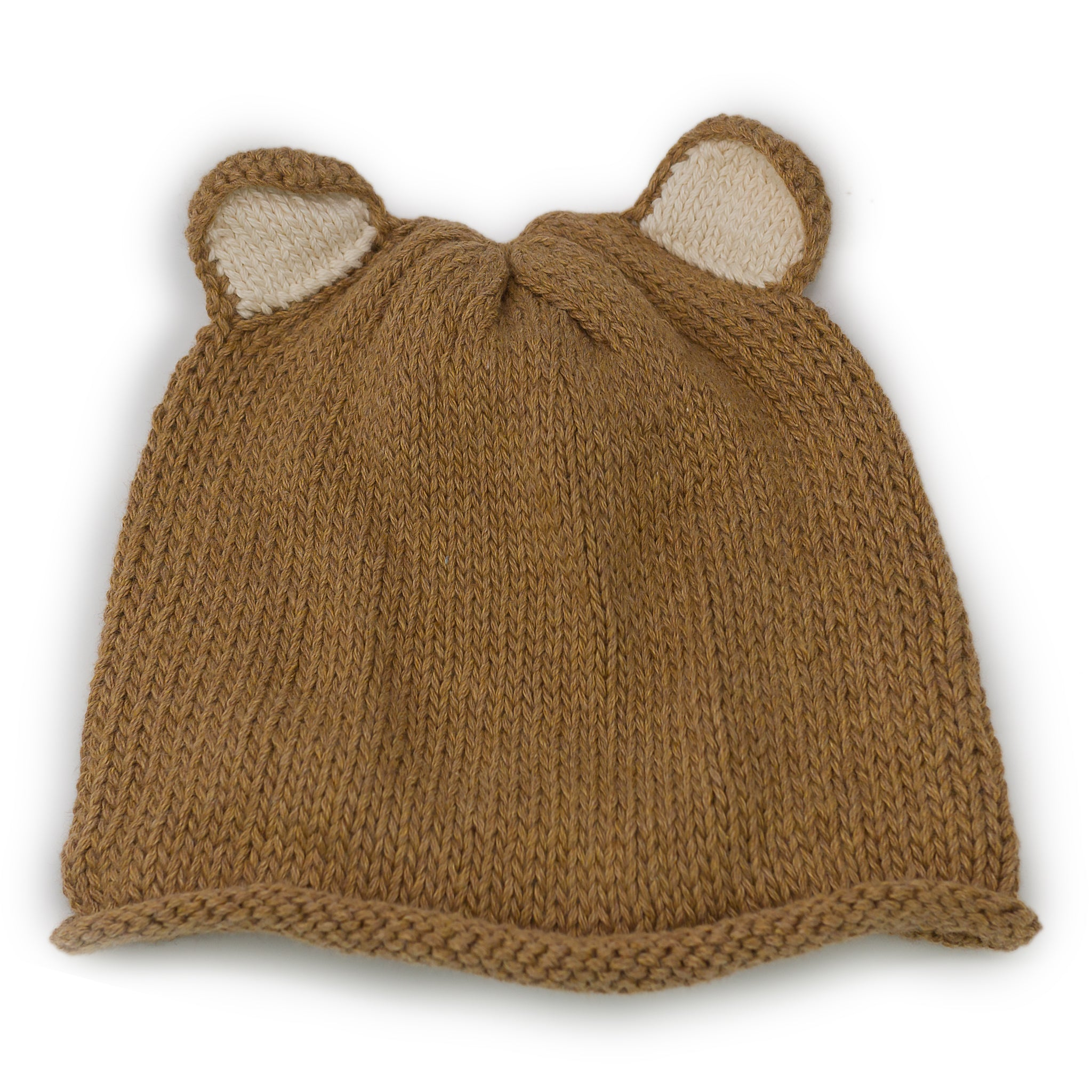f1d85e73066 Mouse In The House Knit Baby Hat – Chizipoms