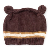 Baby Bear With A Twist Hat - Chizipoms