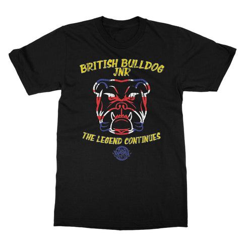 British Bulldog Jnr T-Shirt