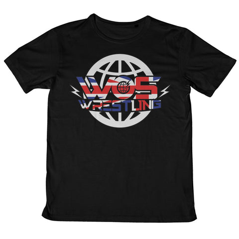WOS UNION JACK Mens Standard T-Shirt