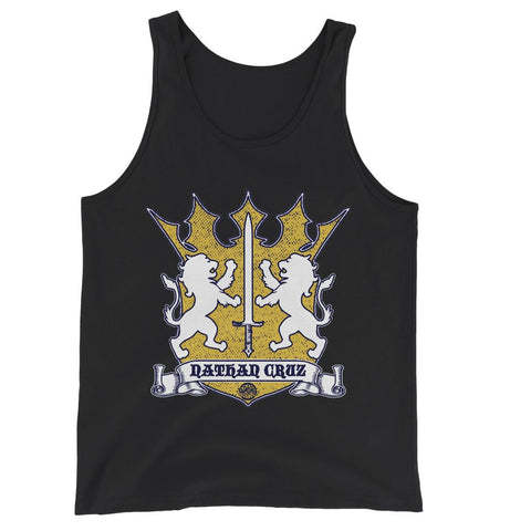Nathan Cruz Jersey Tank Top