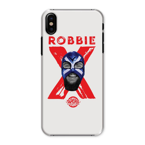 Robbie X Phone Case