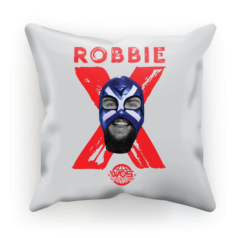 Robbie X Cushion
