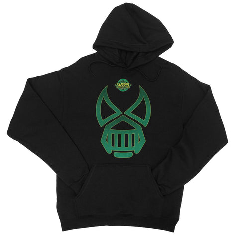 Crater College Hoodie