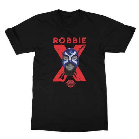 Robbie X Softstyle T-shirt