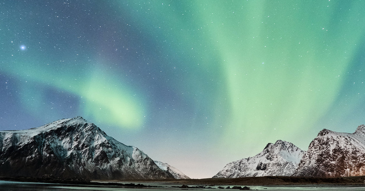 Astrological forecast for January 2021 from Lina Elisabeth Preston at Northern Lights Vedic