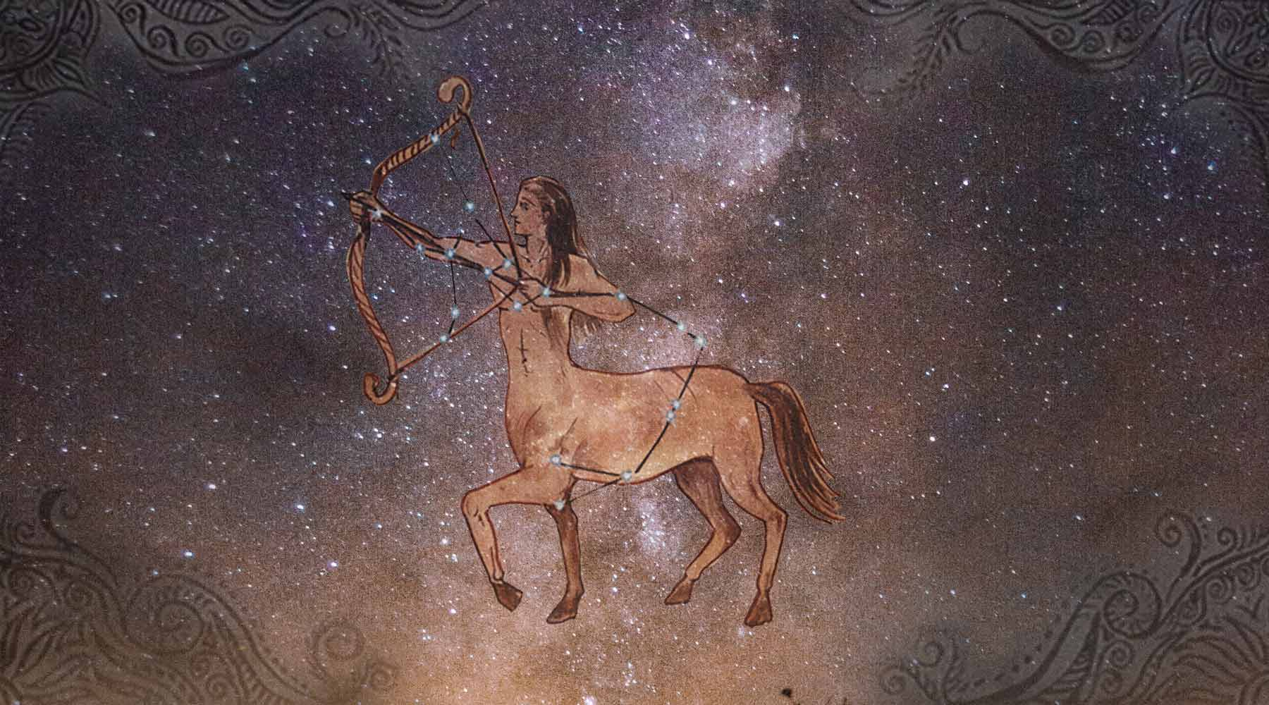 Sagittarius in Vedic Astrology - signs of the zodiac