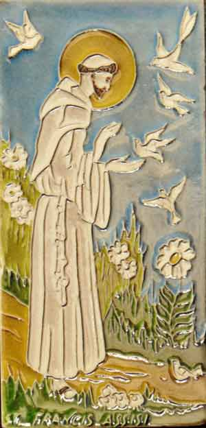 Saint Francis of Assisi | Canticle of the Creatures