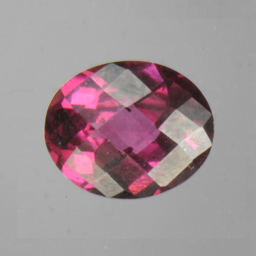 Gemstone for Sun - rhodolite garnet