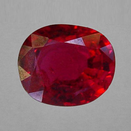 Ruby - Gemstone for the Sun in Vedic astrology (Jyotish)