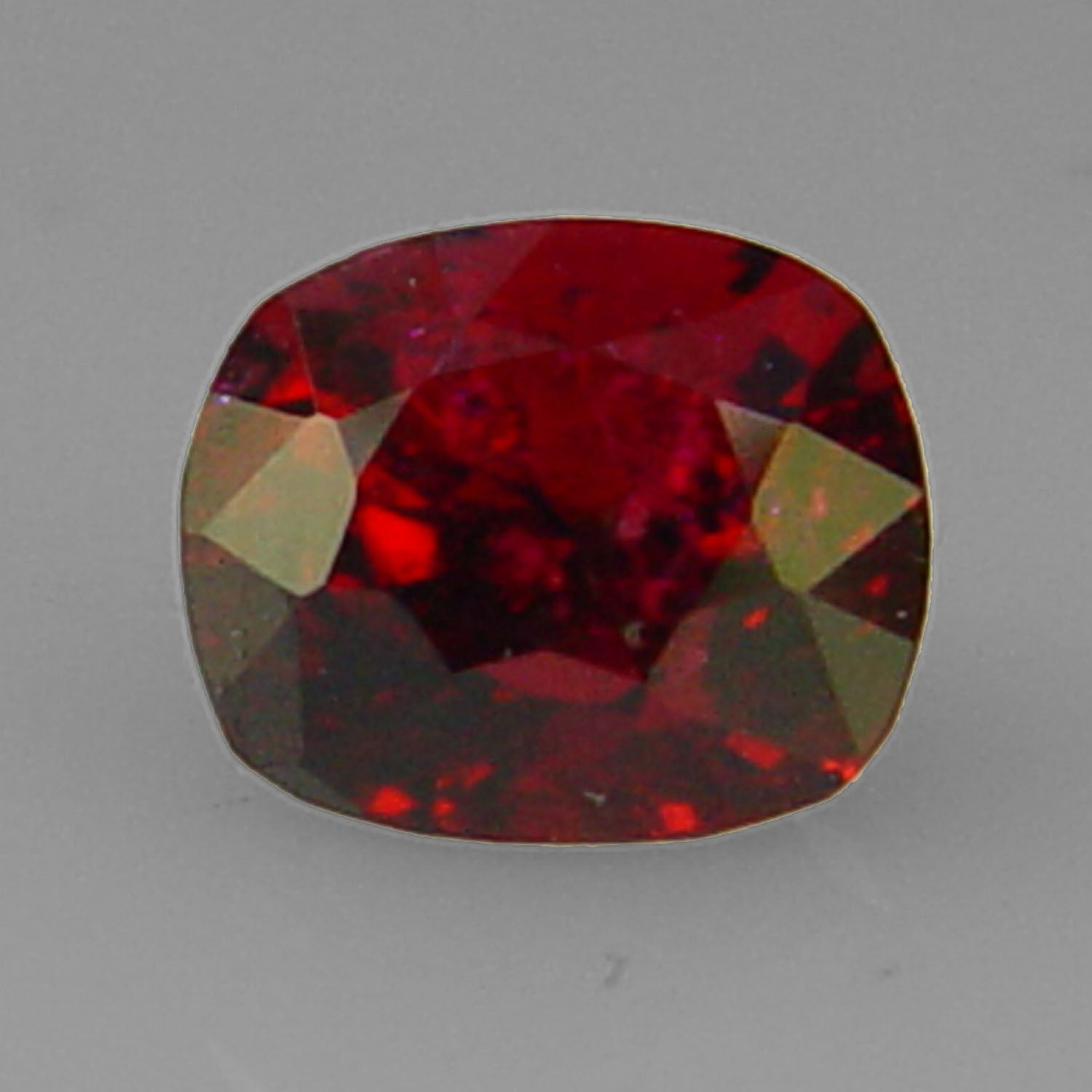 Red Spinel 2.36 ct