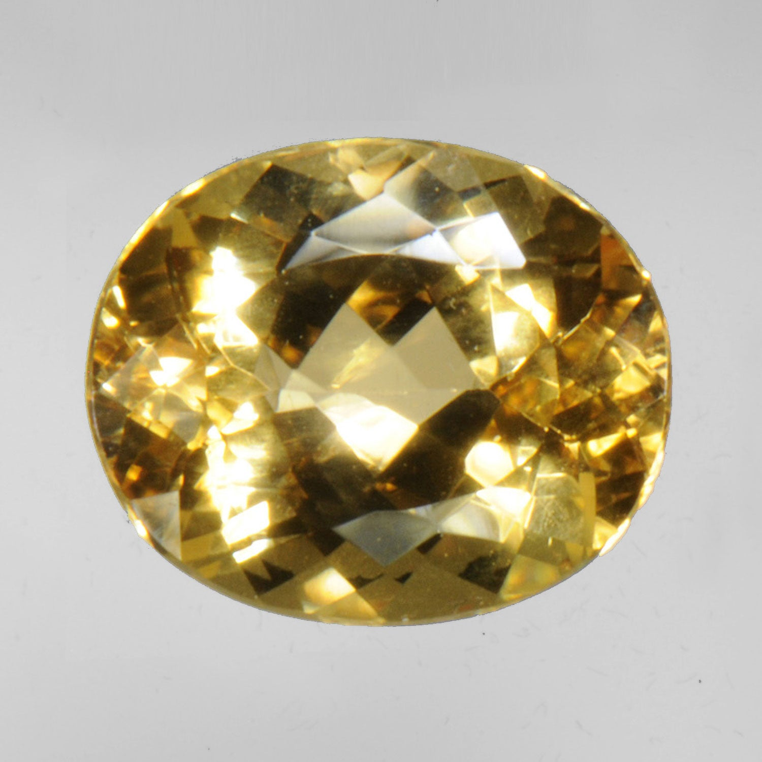 Yellow Topaz 5.26 ct