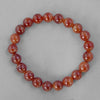 Hessonite Garnet Large Stretch Bracelet - 100 ct