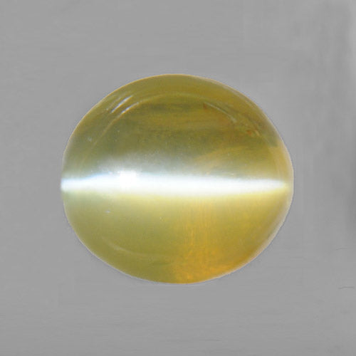 Chrysoberyl Cats Eye 2.34 ct