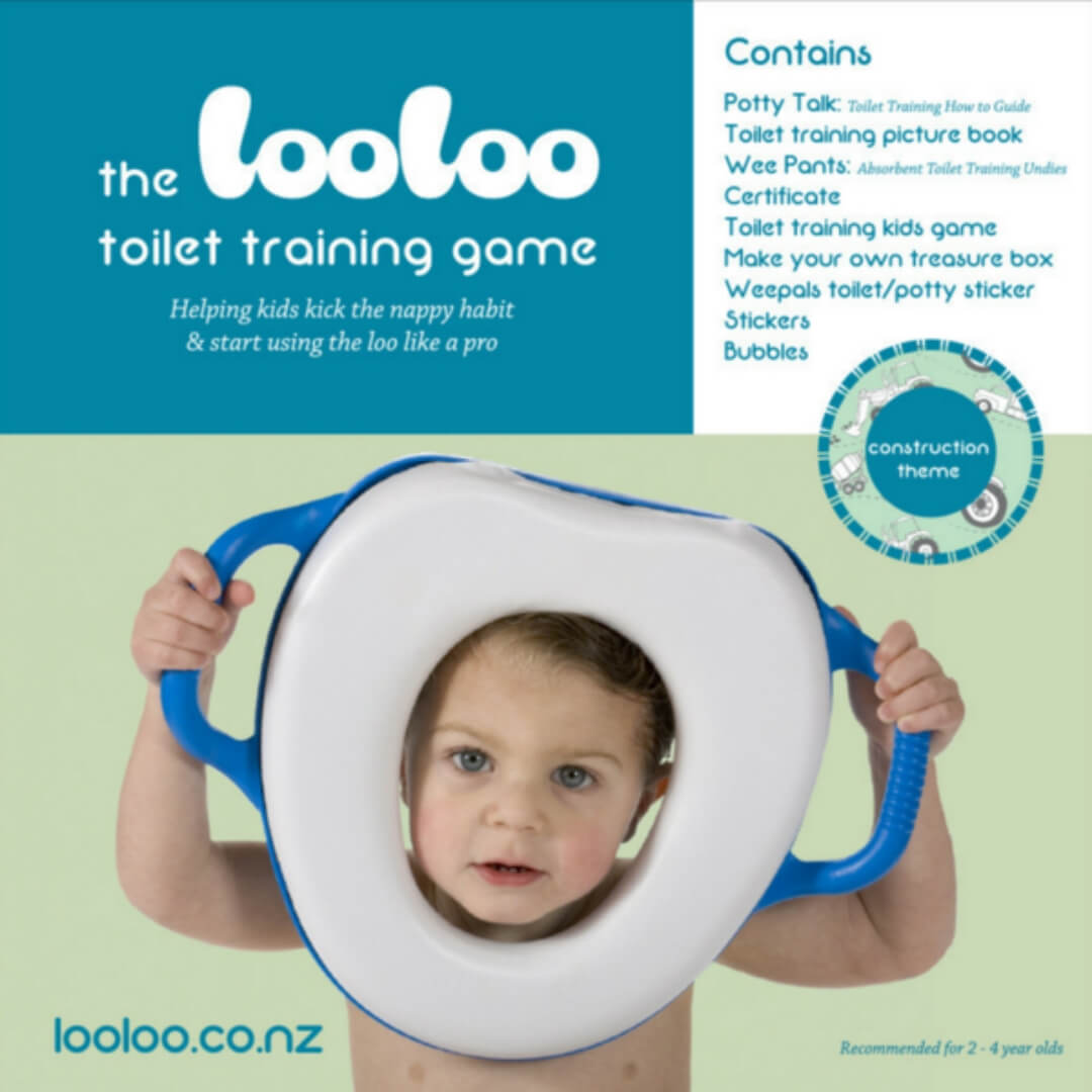 Looloo Toilet Training Game - Mums Toolbox
