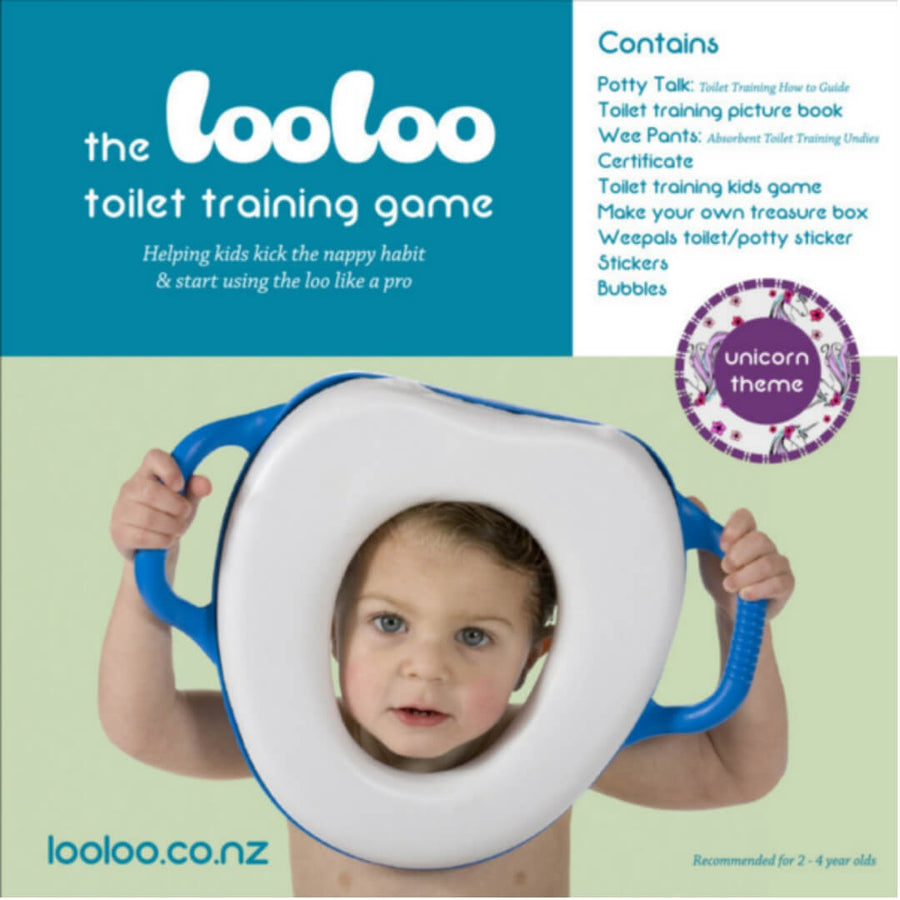 Looloo Toilet Training Game
