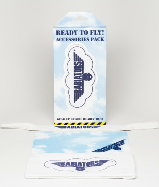 Ready to Fly! Accessory Pack - Mums Toolbox
