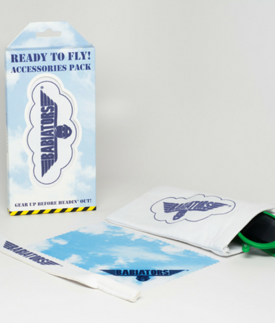 Ready to Fly! Accessory Pack