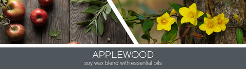Applewood Fragrance
