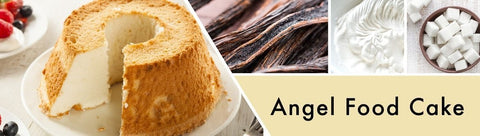 Angel Food Cake Fragrance